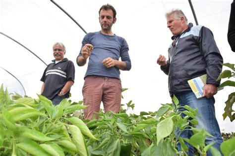 chambre d agriculture des deux sevres 400 exploitations sont converties à l agriculture