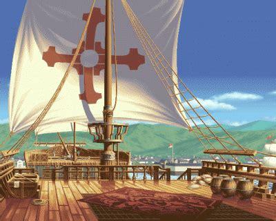 pirate ship deck google search ship sailing boat