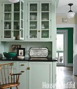painted kitchen cabinets brass hardware