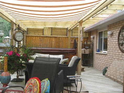 deck can increase the value of your home