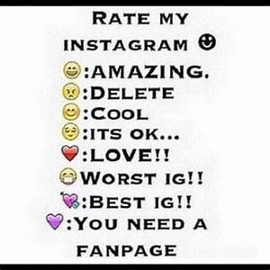Please Rate Me ... Rate Quotes
