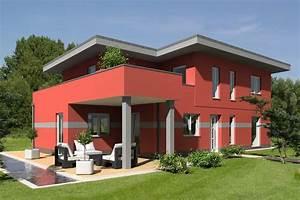 Häuser Im Bauhausstil : h user im mediterranen stil von h userland massiv gebaut ~ Watch28wear.com Haus und Dekorationen