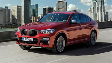New Bmw X4 by What Do You Think Of The Way The New Bmw X4 Looks Top Gear