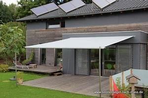 Sonnensegel Aufrollbar Selber Bauen : sonnensegel selber bauen click to view full size image ~ Michelbontemps.com Haus und Dekorationen