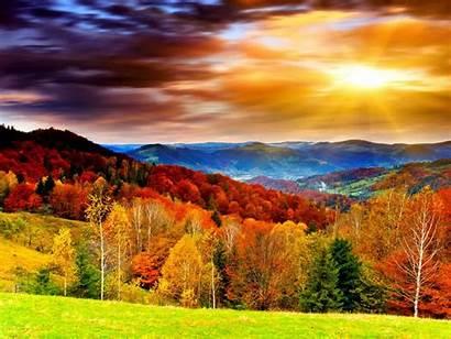 Scenery Desktop Wallpapers Nautre Widescreen Nature Fall