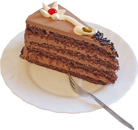 Buttercreme Torte dunkel - Catering Gaststätte Stadt ...