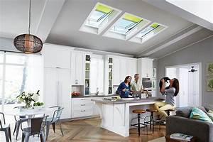 Velux Solar Powered Skylight Manual