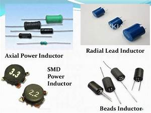 different types of variable inductors - 28 images ...