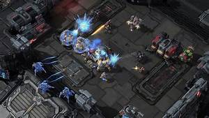 StarCraft II Legacy Of The Void GeForce
