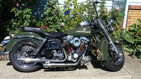 Davidson Washington by Harley Shovelhead Motorcycles For Sale In Washington