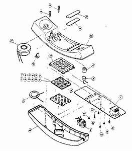Telephone Parts Diagram Pictures To Pin On Pinterest