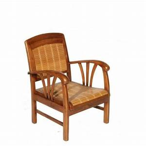 Fauteuil Suspendu Maison Du Monde : fauteuil colonial bambou clasf ~ Premium-room.com Idées de Décoration