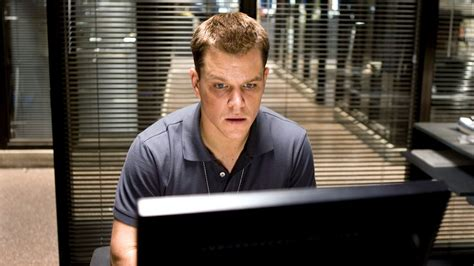 Best Matt Damon Readers Poll The 10 Best Matt Damon Rolling