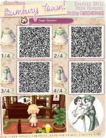 Animal Crossing QR-Codes Dresses