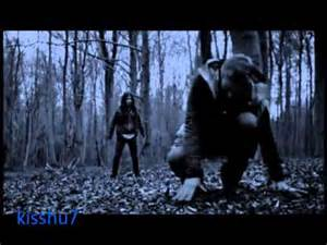 Wolfblood Wolf Song