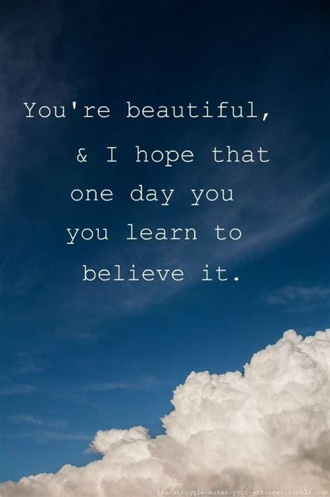 beautiful sayings youre beautiful quotes quotesgram