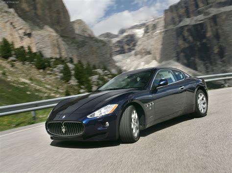 Maserati Granturismo Picture by Maserati Granturismo Picture 06 Of 43 Front Angle My