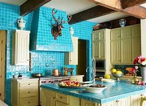 Kuchyně ve venkovském stylu