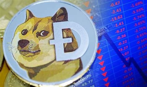 Dogecoin price: Why is Dogecoin going down? DOGE creator ...