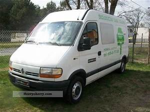 Renault Master 2 5 Dci : renault master 2 5 dci sprzedamgo 2003 other vans trucks ~ Jslefanu.com Haus und Dekorationen