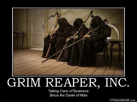 Grim Reaper Memes - grim reaper quotes quotesgram