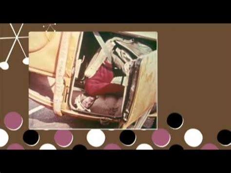 seat belt  volvo invention youtube