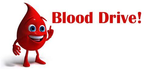 blood drive lockhart high school