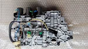 4f27e Fn4a-el Transmission Valve Body For Ford Fiesta I-max Focus Mazda 2 Mpv