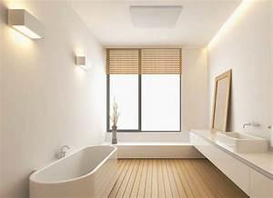 Chauffage Design : radiateurs infrarouges vitramo mur ou plafond et chauffage d 39 appoint ~ Melissatoandfro.com Idées de Décoration