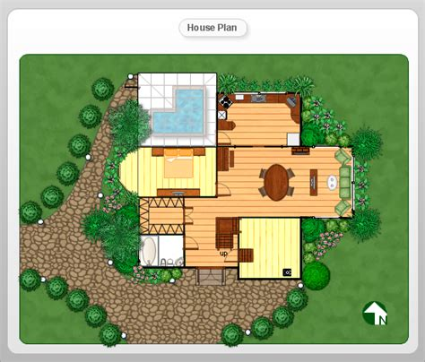 house design software draw great  floor plans