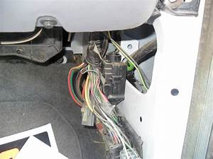 1986 Ford F 350 Fuel Pump Relay Wiring Diagram