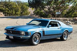 1970 Ford Mustang Boss 302 for sale on BaT Auctions - ending November 15 (Lot #25,195) | Bring a ...