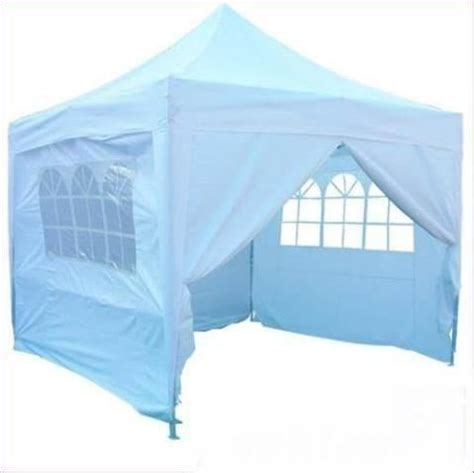 cheap backpacking tents quictent  ez pop  canopy gazebo party tent white