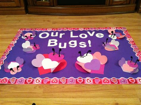 87 Best Bulletin Boards-valentine's Day Images On