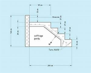 33 best images about construction piscine on pinterest With hauteur marche escalier piscine