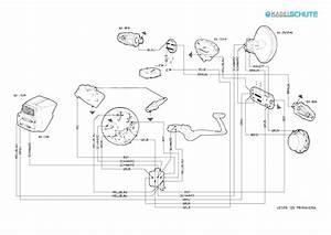 Vespa Primavera Wiring Diagram