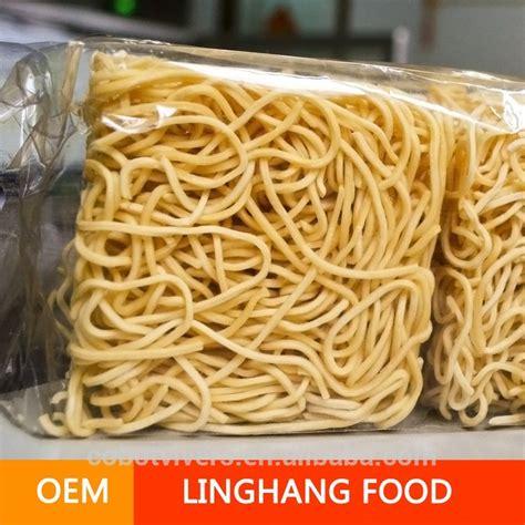 Egg Noodlesquick Cooking Noodlelong Life Brand Noodle