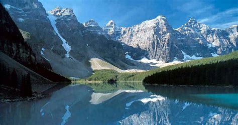 World Visits: Trip To Canadian Rockies, Natural Beauty