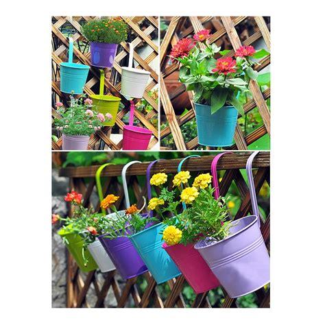 vasi fiori vasi per fiori da balcone