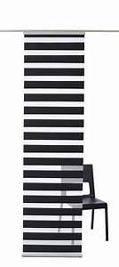 Schiebegardinen 45 Cm Breit : schiebegardinen schiebevorh nge online kaufen otto ~ Watch28wear.com Haus und Dekorationen