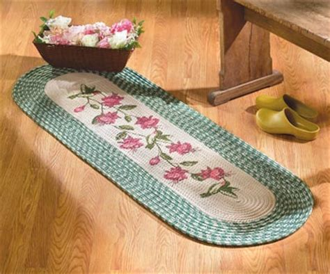 Hummingbird Rug by Collections Etc Unique Gifts Home And Garden Decor And