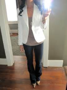 Cute Business-Casual Office Outfits