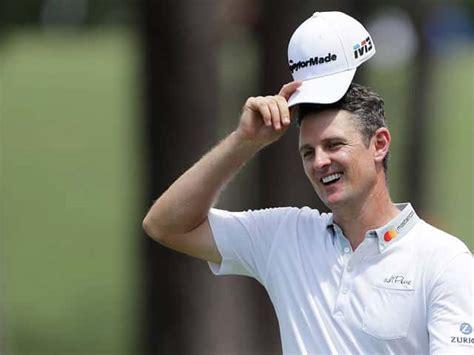 PGA Tour - Justin Rose, ¿de TaylorMade a Honma Golf para ...