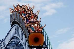 Horrific Accidents On Amusement Park Rides Highlights Need ...