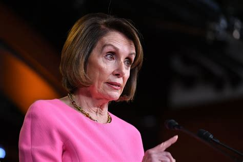 nancy pelosi trumps family  staff