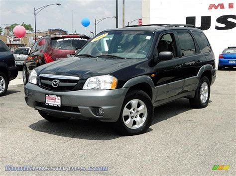 mazda tribute lifted mazda tribute 2003 lifted image 63