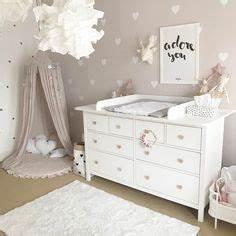 Wickelkommode Aufsatz Hemnes : pantone 39 s rose quartz makes for the prettiest little girl 39 s room kids spaces pinterest ~ Markanthonyermac.com Haus und Dekorationen