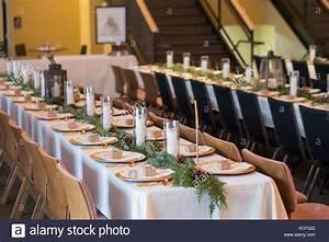 Coin Photo Mariage : tables de r ception de mariage avec coin plaques et des ~ Melissatoandfro.com Idées de Décoration