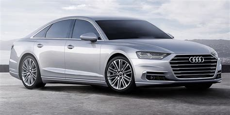 2018 Audi S8 Release Date, Price, Performance, Specs