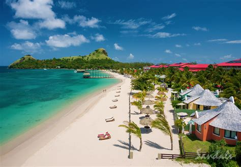 Where I Found Active Outdoor Adventure In St. Lucia